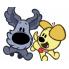 Woezel en Pip (1)