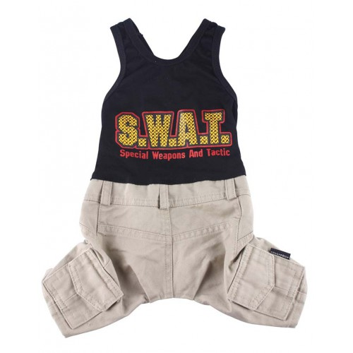 SWAT boy jumper