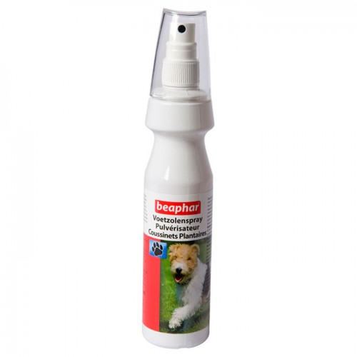 Voetzool spray - 150 ml