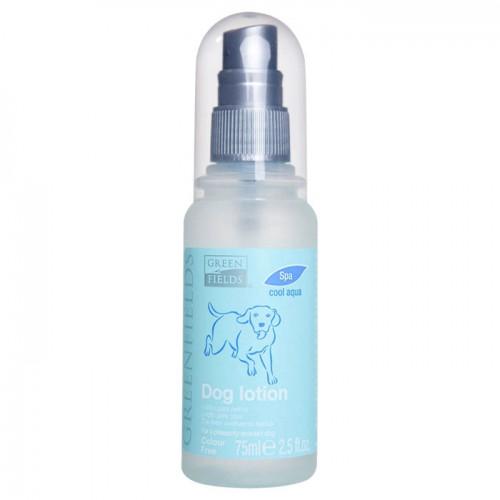 Hondenlotion cool aqua - 75 ml