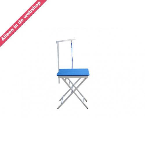 Trimtafel - Showtafel RINGSIDE Blauw