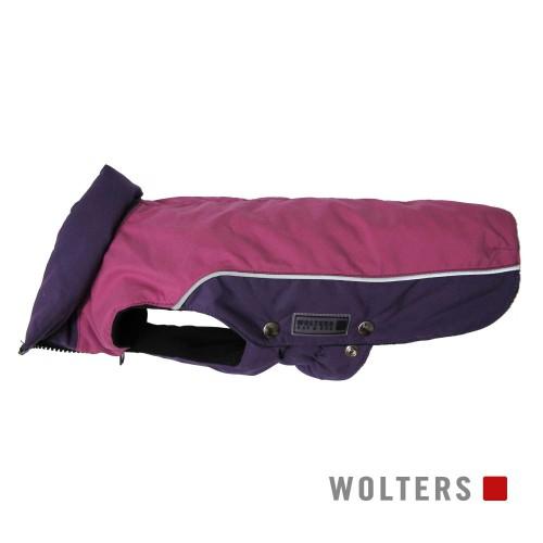 wolters cat&dog jasje oud rose met paars